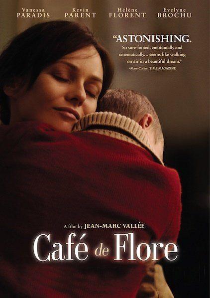 Café de Flore (2011) - Jean-Marc Vallée