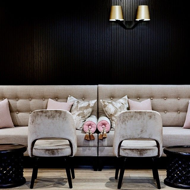 The magnifique Mayfair Hotel in Adelaide. A boutique hotel and a study of…