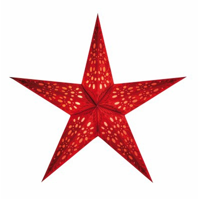 Starlightz Christmas Star ~ Banditten.com