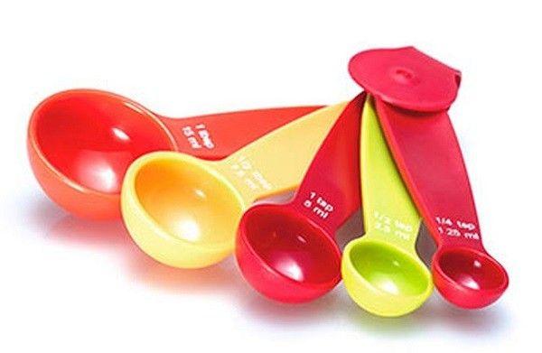 الأكواب المعيارية Measuring Cups Measuring Spoons Cup