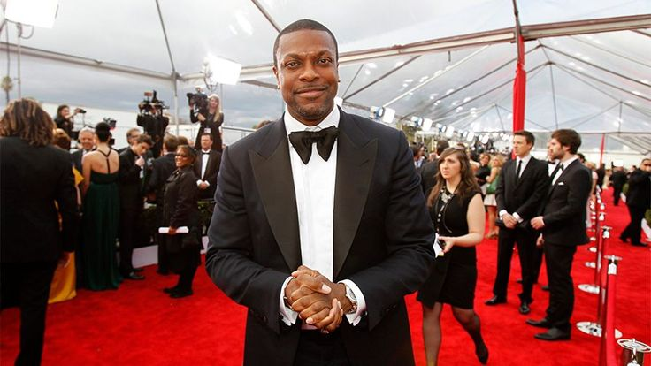 FOX NEWS: Chris Tucker confirms 'Rush Hour 4' calls it 'the rush of all rushes'