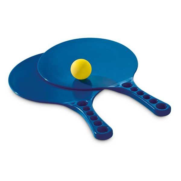 Plastik plaj raketi ile uzun yıllar oyun oynayabilirsiniz. Renkli olan raket kaliteli plastik malzemeden üretilmiştir.