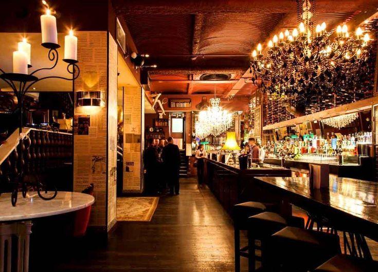 State of Grace - Top Bars Melbourne #bars #interiors #design #nightlife #Melbourne #Australia #hiddencitysecrets #bars #interesting #venues