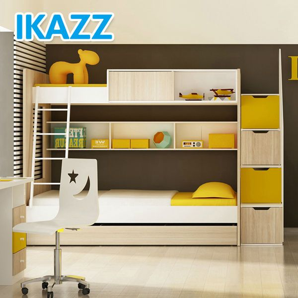 21 best images about caja on pinterest kids cars cordoba and kids bunk beds - Camas de ikea ...