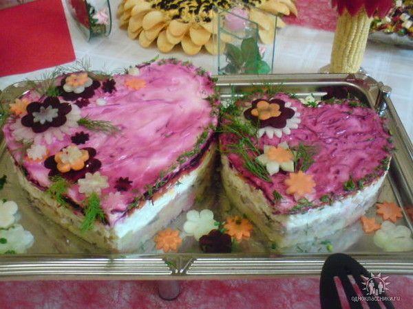 Russian Salad - Bing Images