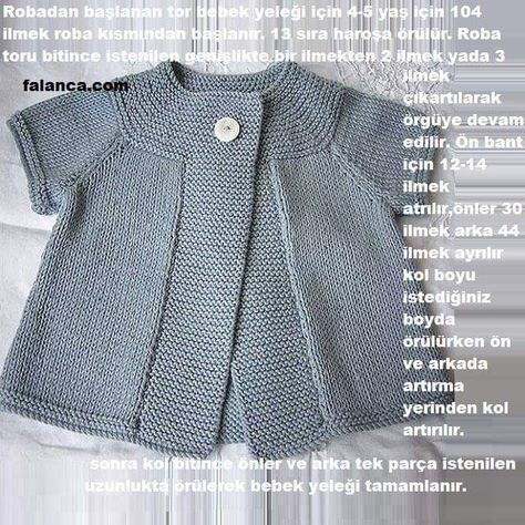 3360 best Tejido images on Pinterest | Baby knitting ...
