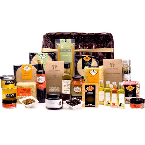 Home cook hamper