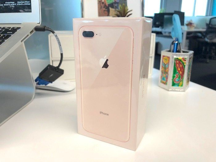 Win Apple iPhone 8 Plus Giveaway February 2018 in 2019