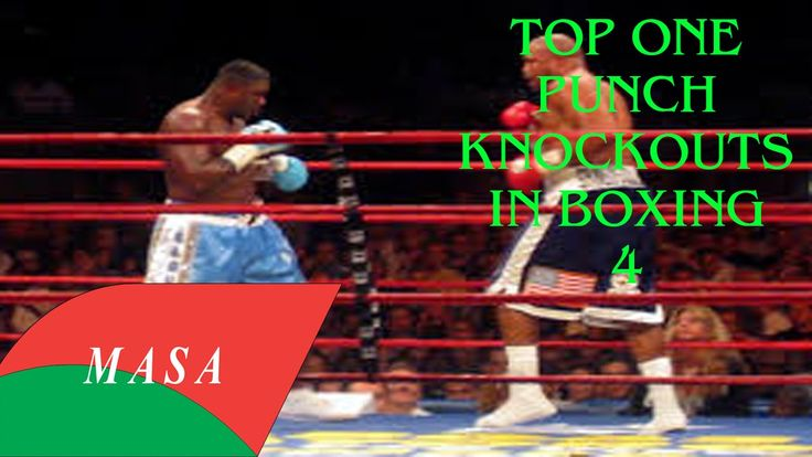 Quite simply, the top  one punch knockouts in the history of the sweet science. A must watch for all boxing fans!