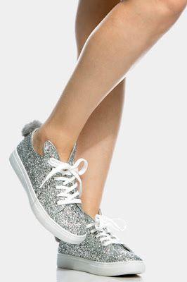 somos-moda:  Zapatillas a la Moda 2017 Tendencias Mujer!