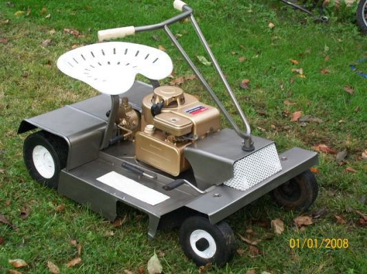 Antique Riding Lawn Mowers Images With Images Lawn