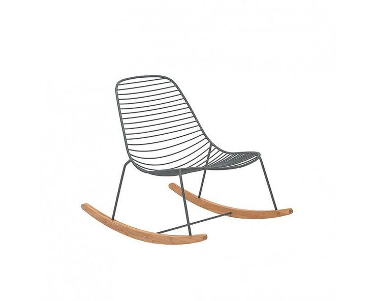 Die besten 25+ Schaukelstuhl Ideen auf Pinterest Schaukelstuhl - relaxliege holz bauanleitung