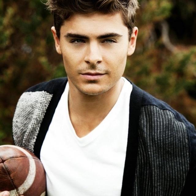 Yep, he's hot!!