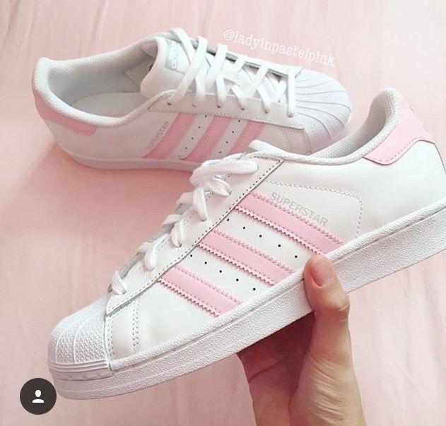 pink adidas pinned from sydneylurban