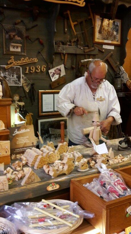 Roma Bartolucci Shop Geppetto