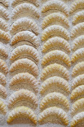 Vaníliás kiflicskék