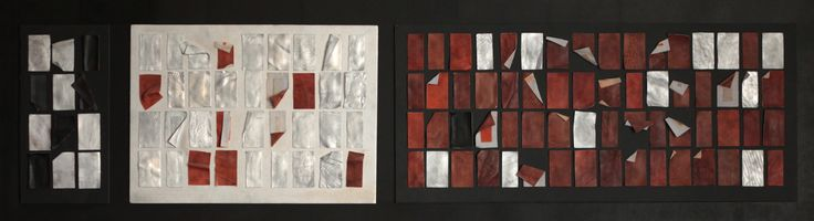 Space Collage Ganna Kotsar