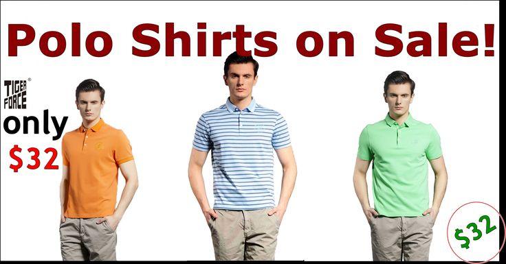 Buy Awesome Polo Shirts on sale: http://ali.pub/1pexyd