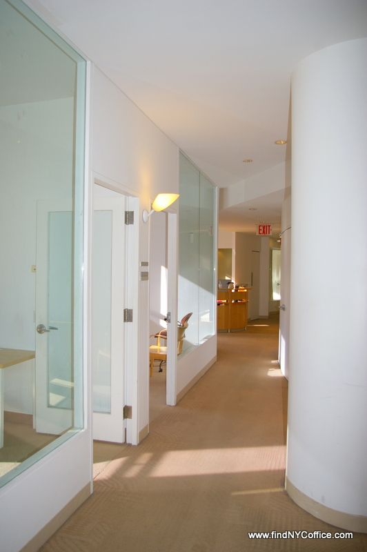 Beautiful Office Space In Financial District, New York. Flexible Size!  212 982