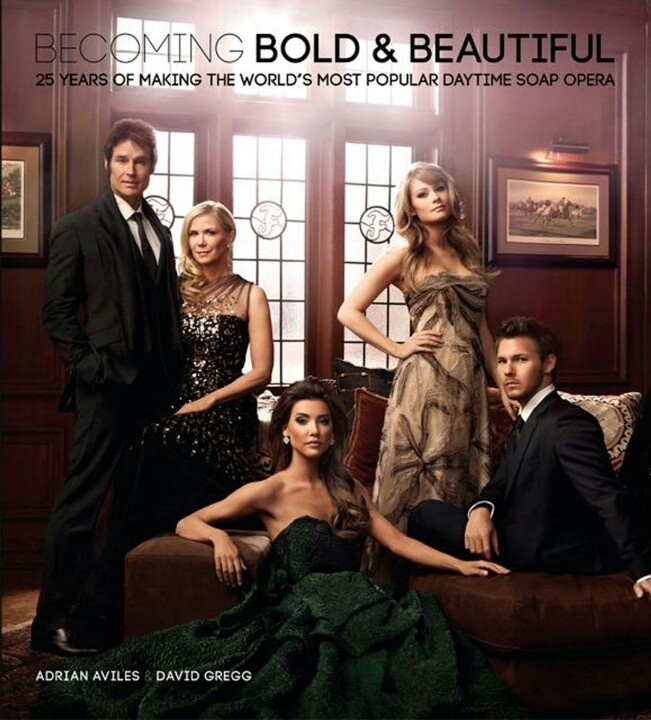 The bold and the beautiful <3
