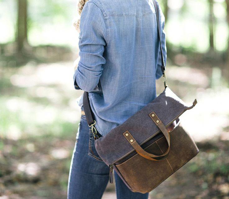Kelly Moore Collins | Sac élégant de l'appareil photo reflex numérique pour les femmes