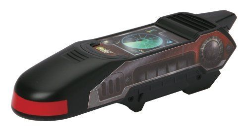 Wowwee Light Strike Enemy Scanner by WowWee. $4.99. From the Manufacturer                Light Strike brings video-game action into the real world—live and in color. Assault Strikers and Strikers are customizable with built-in weapon features and add-on attachments that give players a tactical advantage. Play one-on-one tournaments or create up to 4 teams of unlimited players for free-for-all or Capture the Flag battles. It's action at the speed of light. Detect ene...