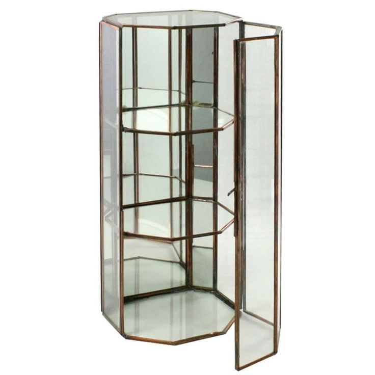 17 Best Images About Curio Cabinets On Pinterest Glass
