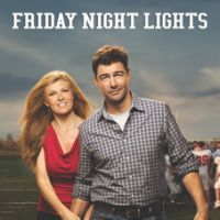 I have always thought the Taylors from FNL had the best relationship and, apparently, I was correct!
