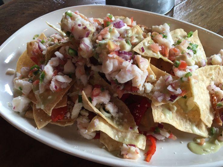 Nacho restaurant in Burlingame | Nachoria