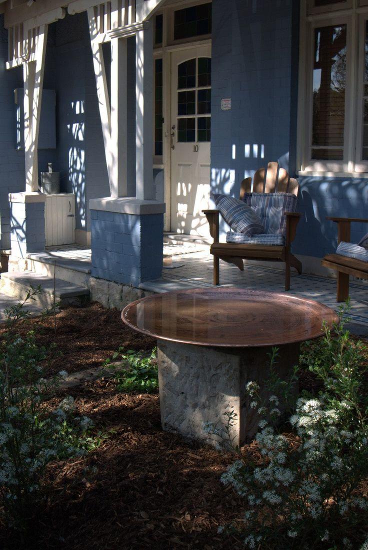 50 best bee baths images on pinterest australian garden design