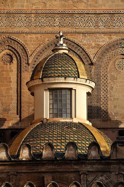 Palermo - Cattedrale (1184 AD)