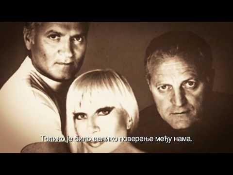 Lice i potpetice - SANTO VERSACE - YouTube