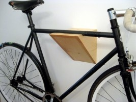more bike rack ideas