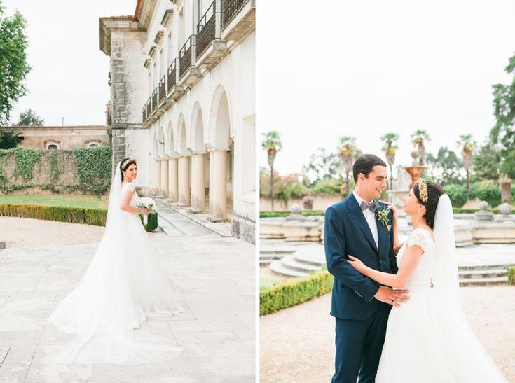 Casamento Palácio de São de Marcos Decoração Prometo Amar-te | Portugal Wedding Photographer
