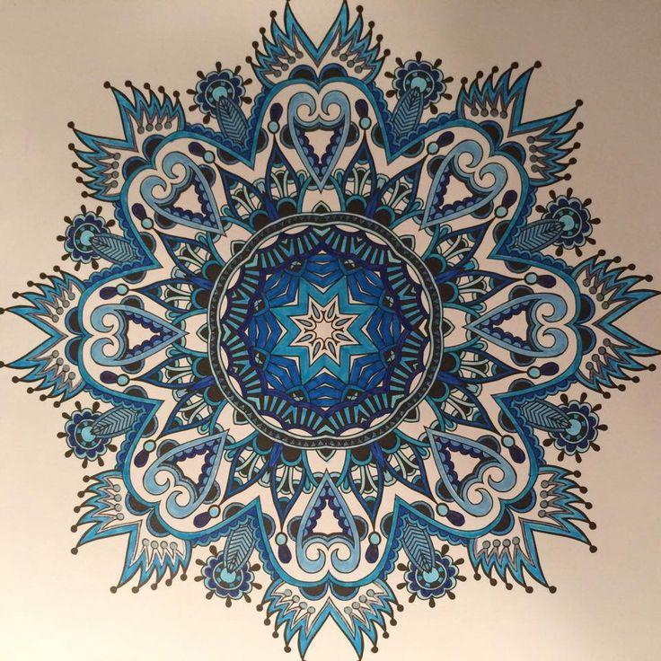 Mandala Art #MehendiMandalaArt #MehendiMandala @MehendiMandala