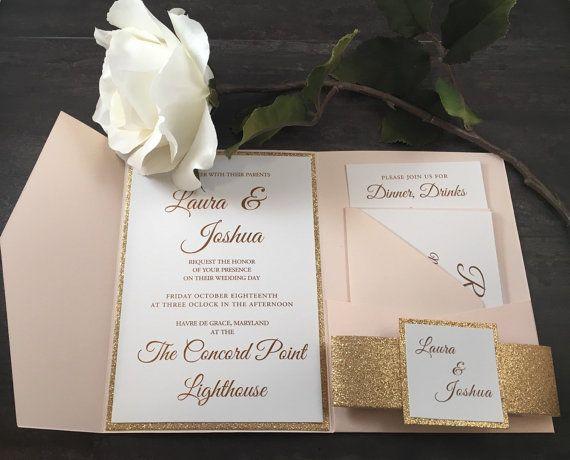 22 best Glitter Wedding images on Pinterest   Wedding ...