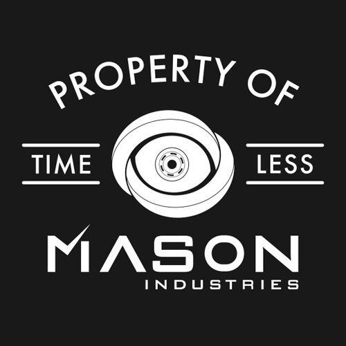 Mason Industries Timeless T-Shirt