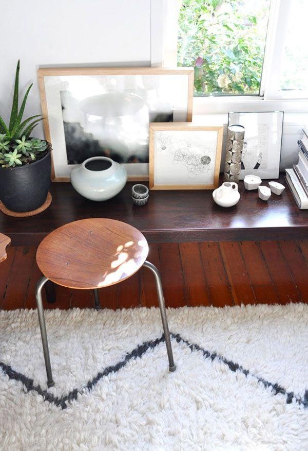 Amazing Cocooning Interior