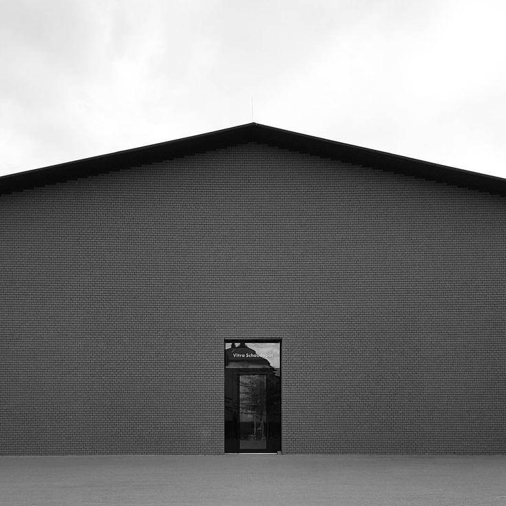 Art. Architecture. Design. (@urban.kunst) #art #architecture #design #photography #germany #weilamrhein #vitra #vitracampus #vitraschaudepot