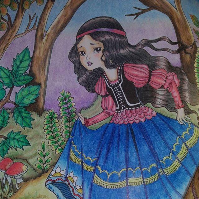 Алиса белоснежка картинки