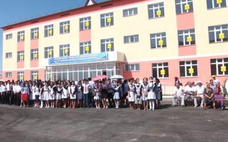 22 новые школы введены в эксплуатацию в ЮКО #образование_кз
