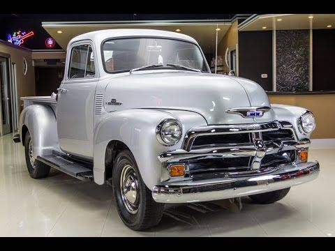 1955 Chevrolet 3100 | Classic Cars for Sale Michigan - Antique Muscle Car, Auto Sales, Buy Old Cars - Vanguard Motor Sales
