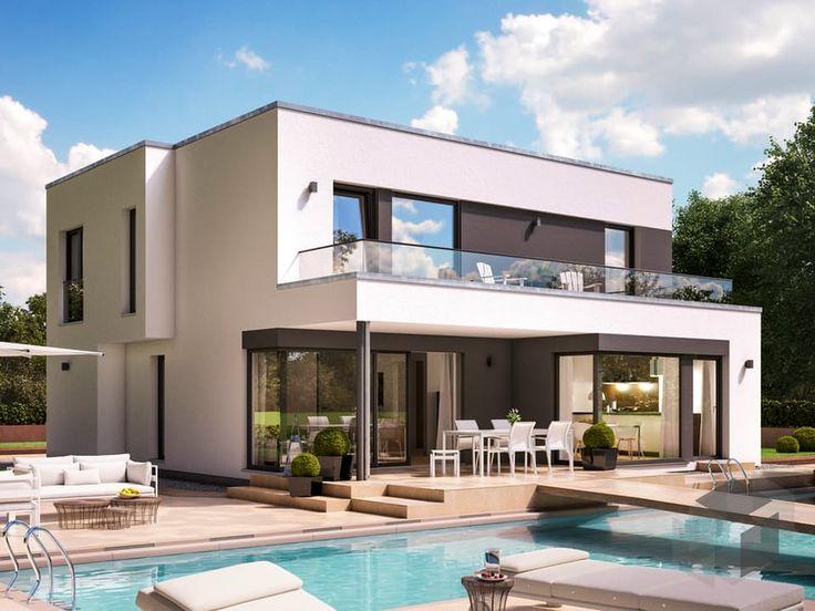 Fantastic 163 V7 Von Bien Zenker ➤ Auswahl Von Weiteren Designhäusern Mit  Preis Findest Du. Haus ArchitekturModerne ...
