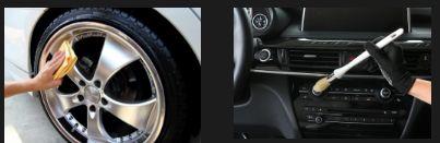 Auto Kfz Lack Leder Pflege Versiegelung polieren Nanoversiegelung Smart Repair Hagelschaden Spot repair Lackaufbereitung Kunststoffpflege Felgen Felgenreinigung Caliskan Lomersheim Enzkreis Mühlacker. http://www.caliskan-fahrzeugpflege.de/
