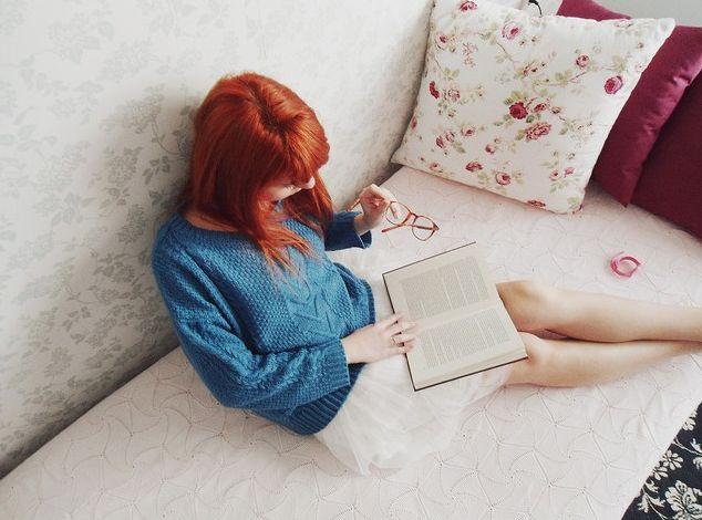 Women Reading - teachingliteracy: All sizes | Untitled | Flickr...