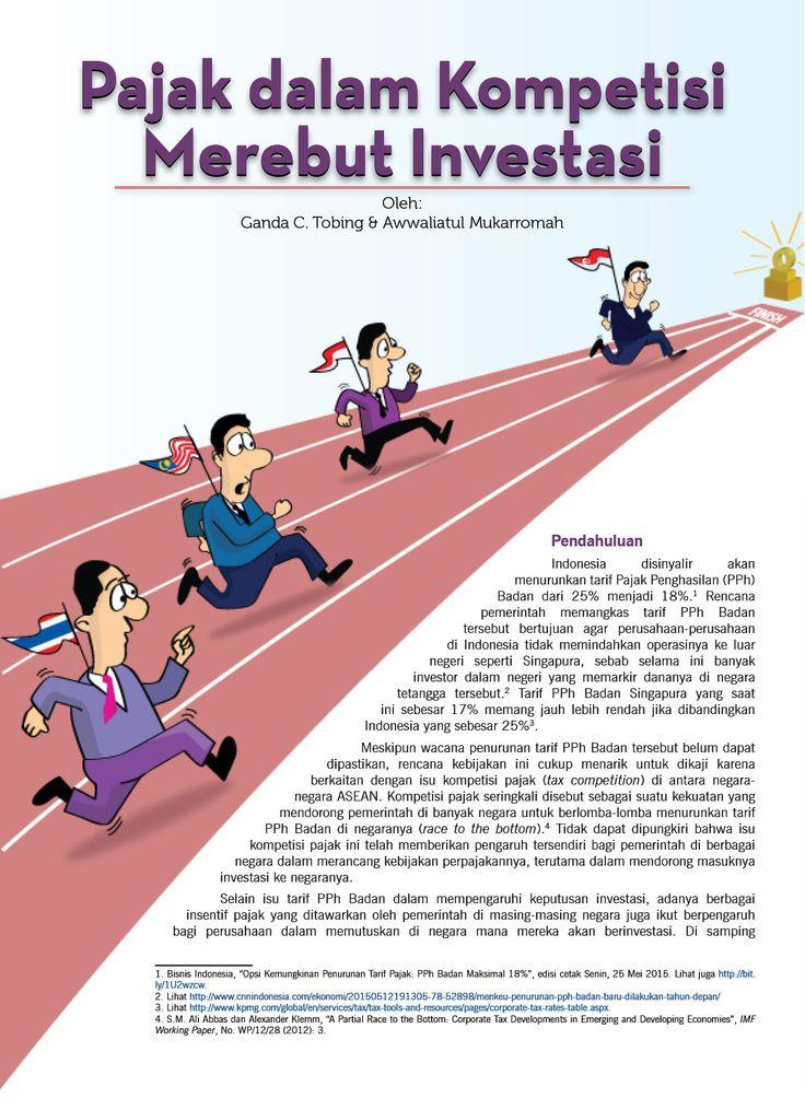 InsideHEADLINE ed.32, NOW AVAILABLE via @SCOOPtoday http://www.getscoop.com/id/majalah/inside-tax/ed-32-jun-2015 #InsideTax
