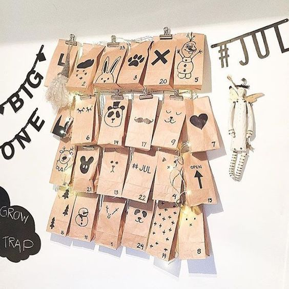 mommo design: 10 ADVENT CALENDARS TO TRY
