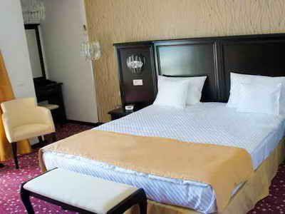 Hotel President, Baile Felix foto 06 http://goo.gl/AC5bxK