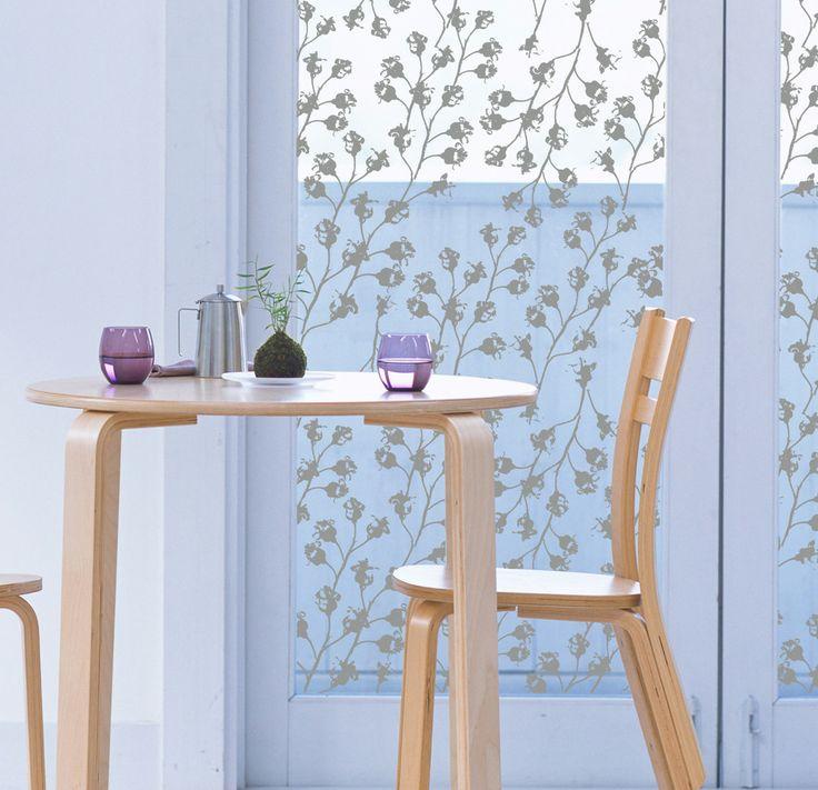 les 27 meilleures images propos de la deco pour les vitres sur pinterest n on vintage et. Black Bedroom Furniture Sets. Home Design Ideas