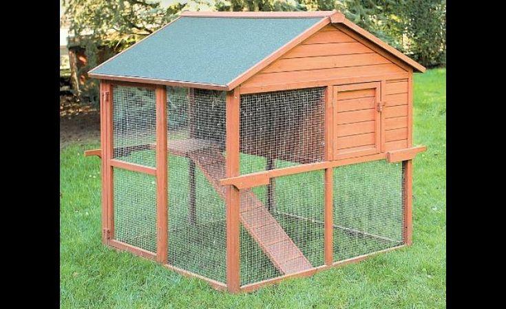 des poules dans ma cour les id es de ma maison poulailler urbain deco exterieur cour. Black Bedroom Furniture Sets. Home Design Ideas